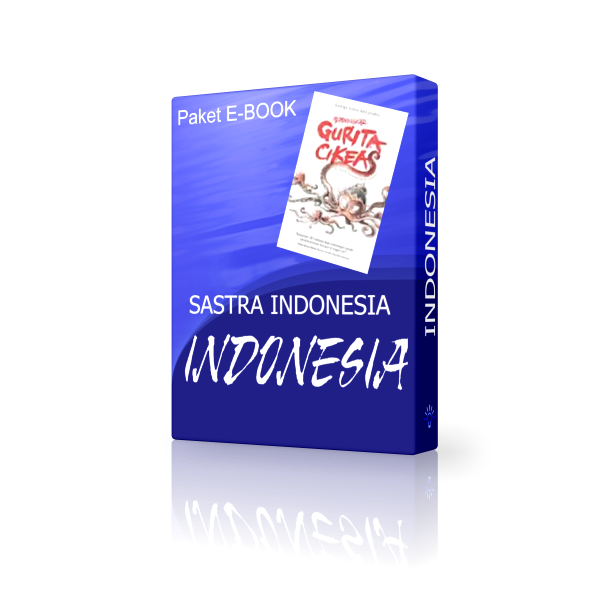 Proposal Skripsi Sastra Indonesia