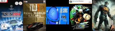 jual isi hardisk game pc  murah