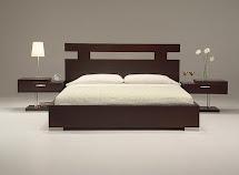 Modern Bed Ideas - Home Design Decor