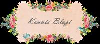 Kaunis blogi tunnustus