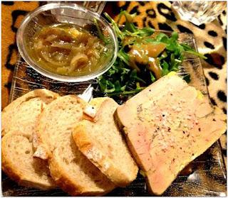 image foie gras L'atelier de l'écharpe à Toulouse