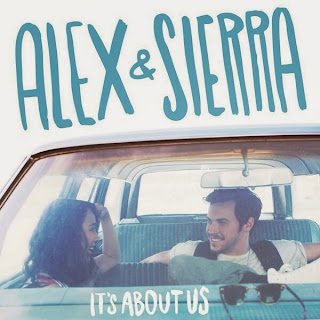Scarecrow Lyrics - ALEX & SIERRA