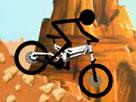 Çöp Adam Bisiklet 2 Oyunu