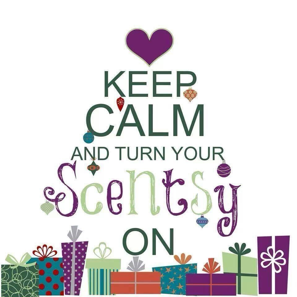Stephanie Burns; Independant Scentsy Consultant