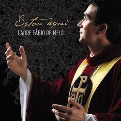 """Novo CD"""" Estou Aqui"""""""