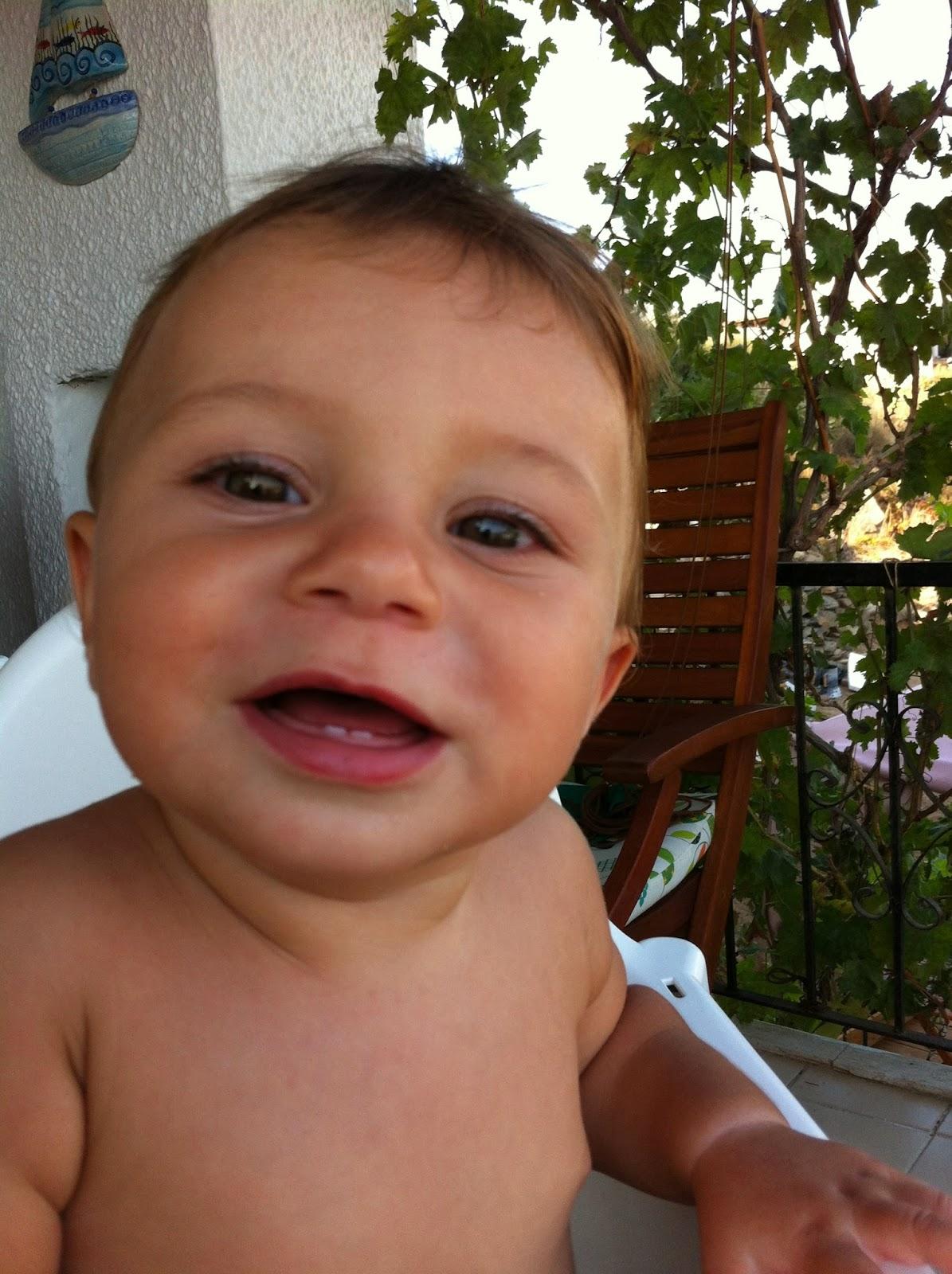 Bebeklerde diş çıkarma dönemi nasıl atlatılır Diş çıkarma belirtileri