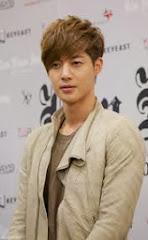 Kim Hyun Joong 2012