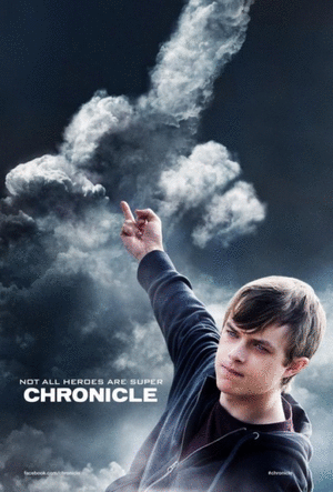 Chronicle (2012) 3GP