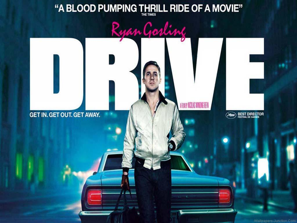 drive movie wallpaper images - photo #21