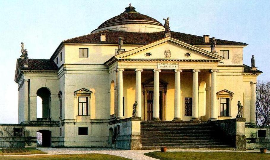 Arquitectura clásica, un símbolo de poder