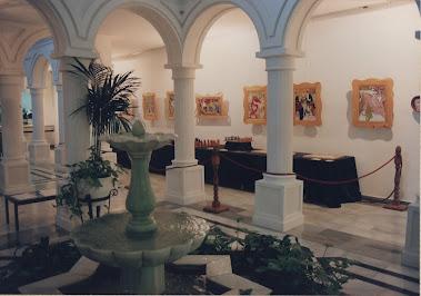Exposición Ayuntamiento Mijas