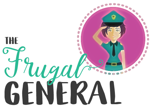 The Frugal General