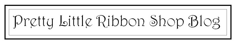 The pretty little ribbon