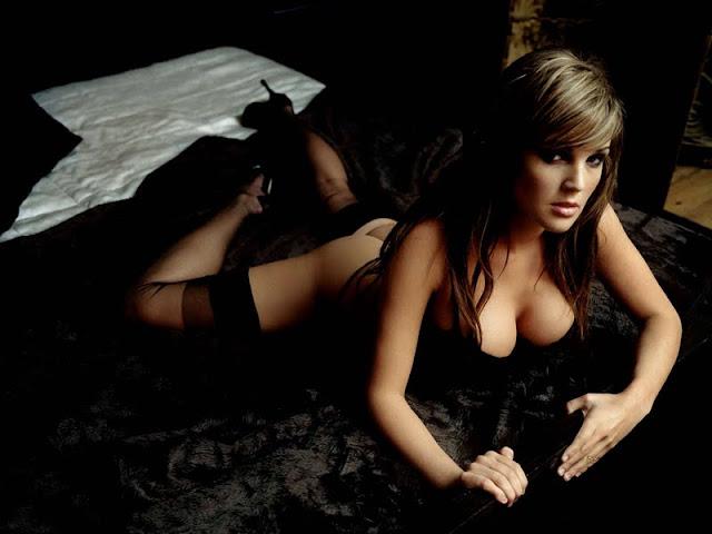 Danielle Lloyd Biography and Photos