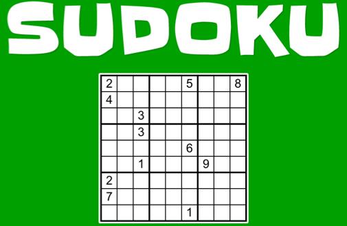 2-SudoKu on line