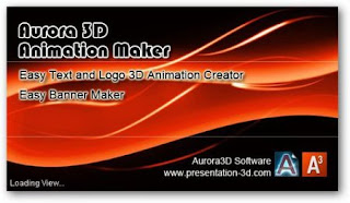 Aurora 3D Animation Maker 12.07.19