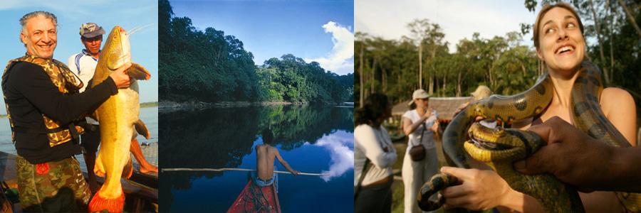 Hotel Sol Oriente Iquitos