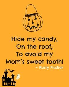 Halloween Survival Tips