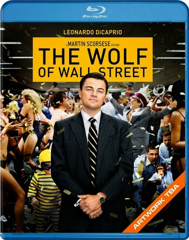 The Wolf of Wall Street 2013 720p BRRip 1GB YIFY