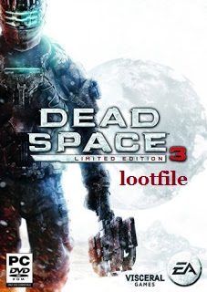 Dead Space 3 Download Full PC Game (2013)