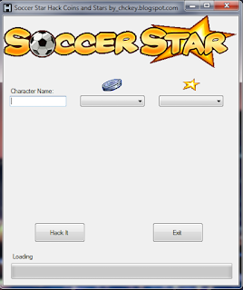 Soccer Star Coins and Stars Hack