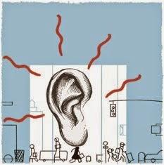 zumbido de oido