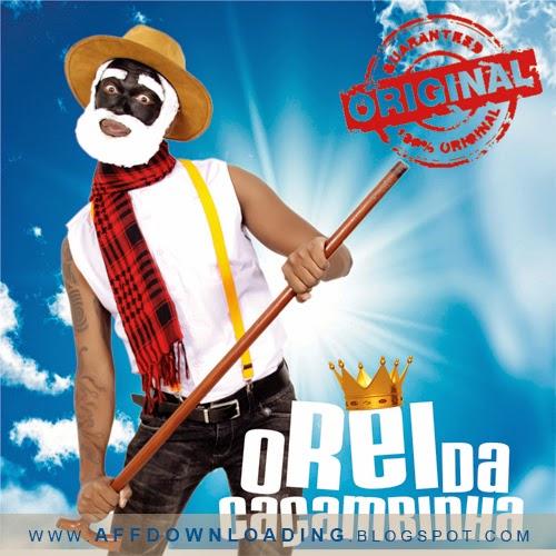 Rei da Caçambinha – A Resenha Continua – Vol. 3