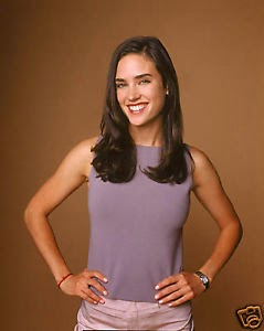 Jennifer Connelly belle actrice