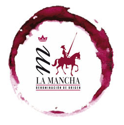 LOGO DO LA MANCHA