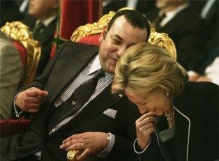 La Sra. Clinton ataca de nuevo