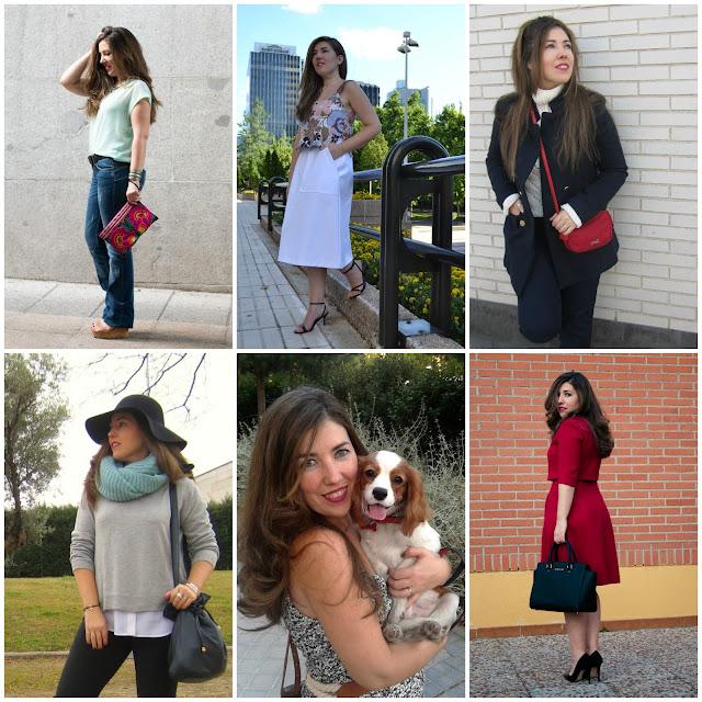 Resumen del año 2015 Esencia Trendy Fashion Stylist Asesora de Imagen