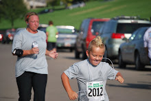 Our 5k race