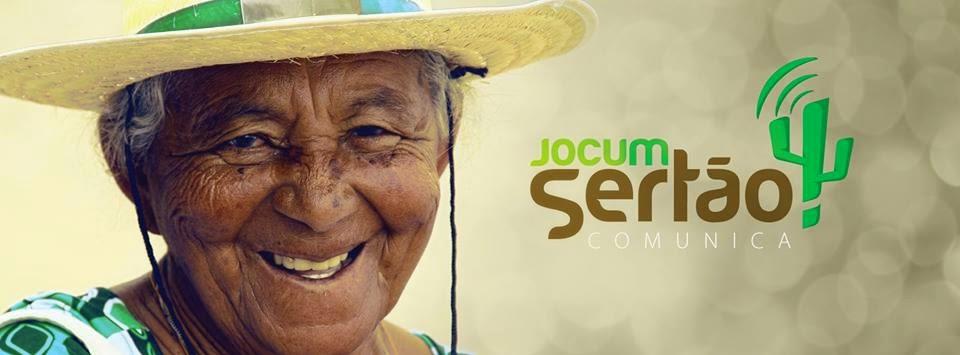 Jocum Sertão Comunica