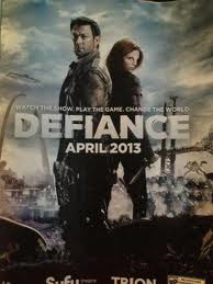 Download - Defiance S01E01 - HDTV + RMVB Legendado