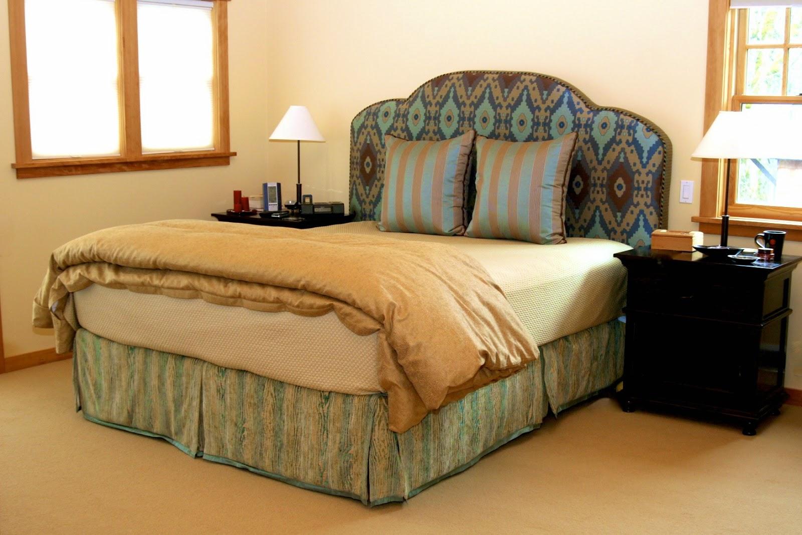 Mica Bedroom Furniture John Thompson Designer