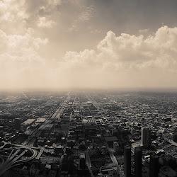 gambar pemandangan kota