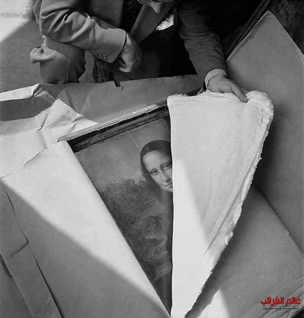صور تاريخية، العجائب والغرائب