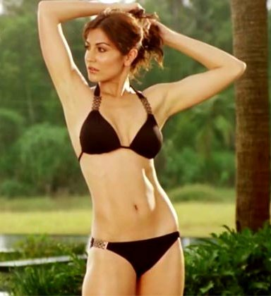 Anushka Sharma Actress Hot Photos