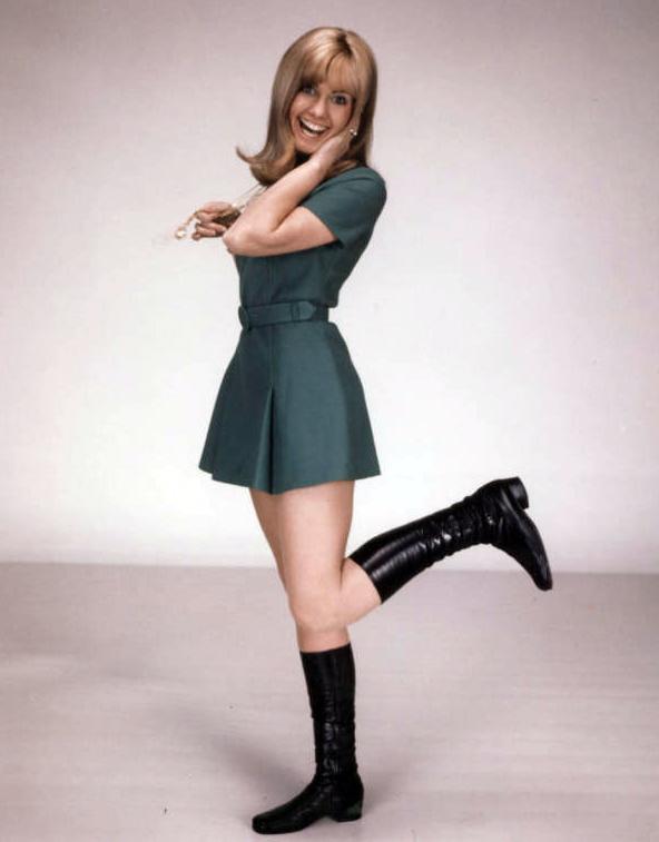 Jackie DeShannon - You Won't Forget Me