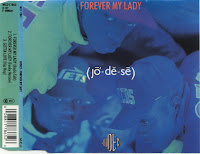 Jodeci - Forever My Lady (CDS) (1991)
