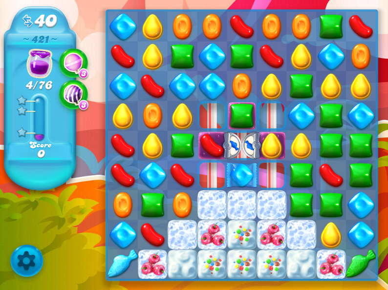 Candy Crush Soda 421