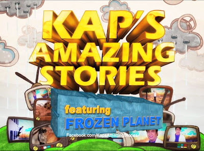 KAPS AMAZING STORIES 09 MARCH 2013