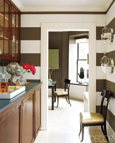 elle decor. Black Bedroom Furniture Sets. Home Design Ideas