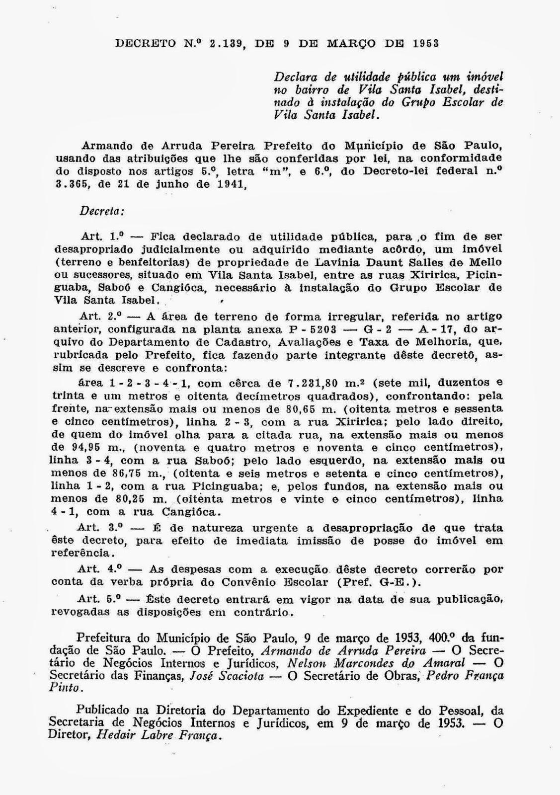 Vila Santa Isabel, Zona Leste de São Paulo, EMEF Bartolomeu Lourenço de Gusmão, escola pública, Vila Formosa, Vila Carrão