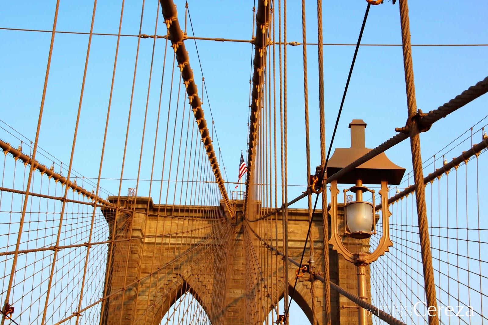 Puente de brooklyn NY
