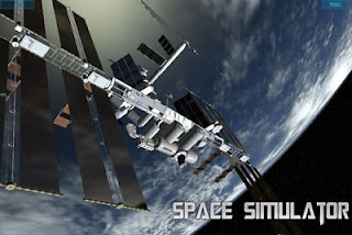 Space Simulator 1.0.3 APK-cover