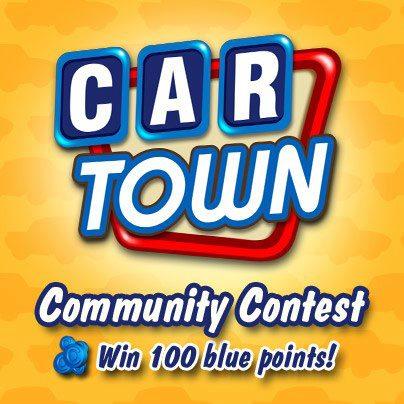 para car town participa ahora http bit ly 16ugkns juega car town http