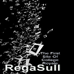 RegaSull: The First Site of College Royale