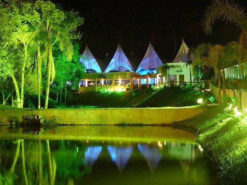 Iluminação Exterior - Jardins e Varandas