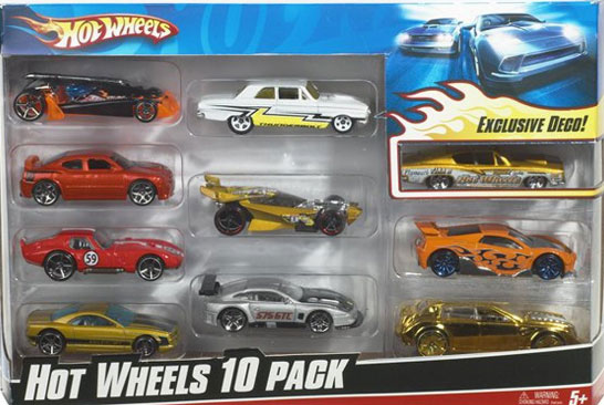 All The Hot Wheels Cars From 2014.html   Autos Weblog
